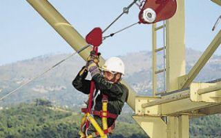 Министерство труда выпустило новые Правила по охране труда при работе на высоте