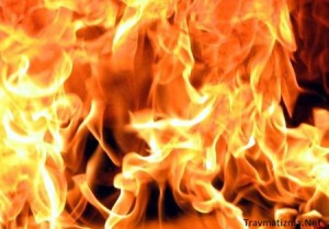 программа вводного противопожарного инструктажа