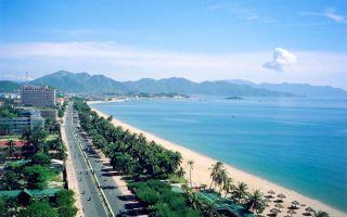 Отпуск! Вьетнам!